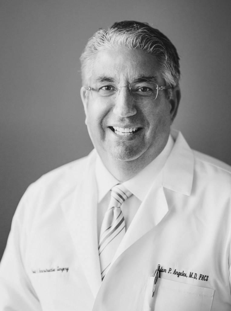 Adam P. Angeles, Bend Plastic Surgery