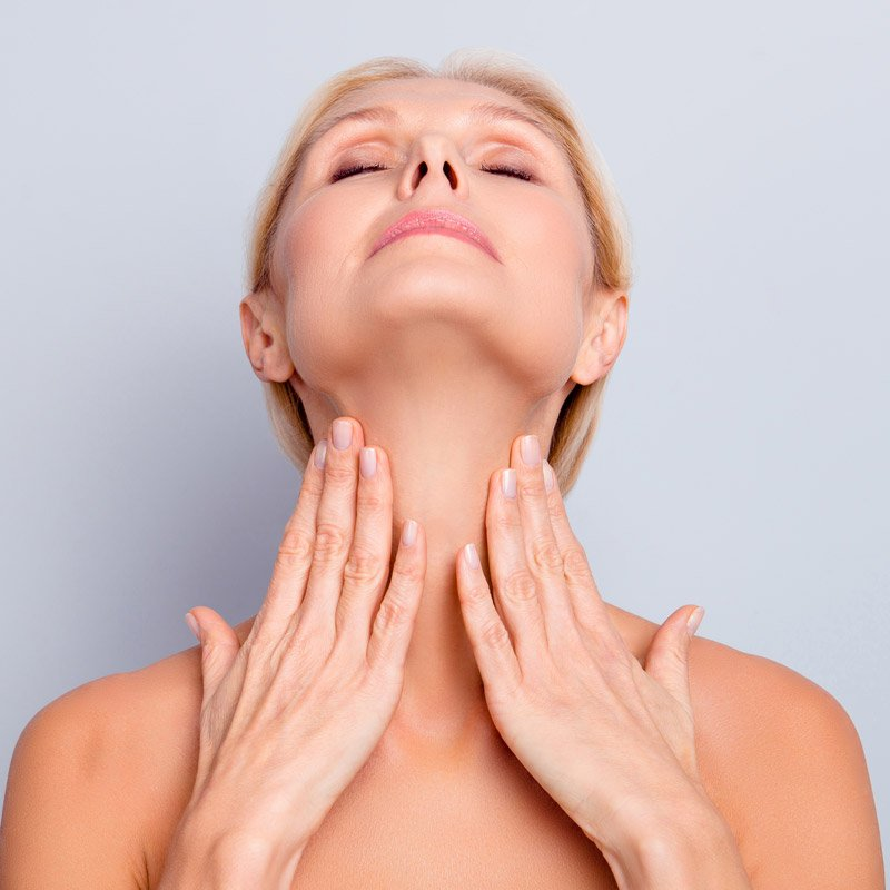 neck lift example image