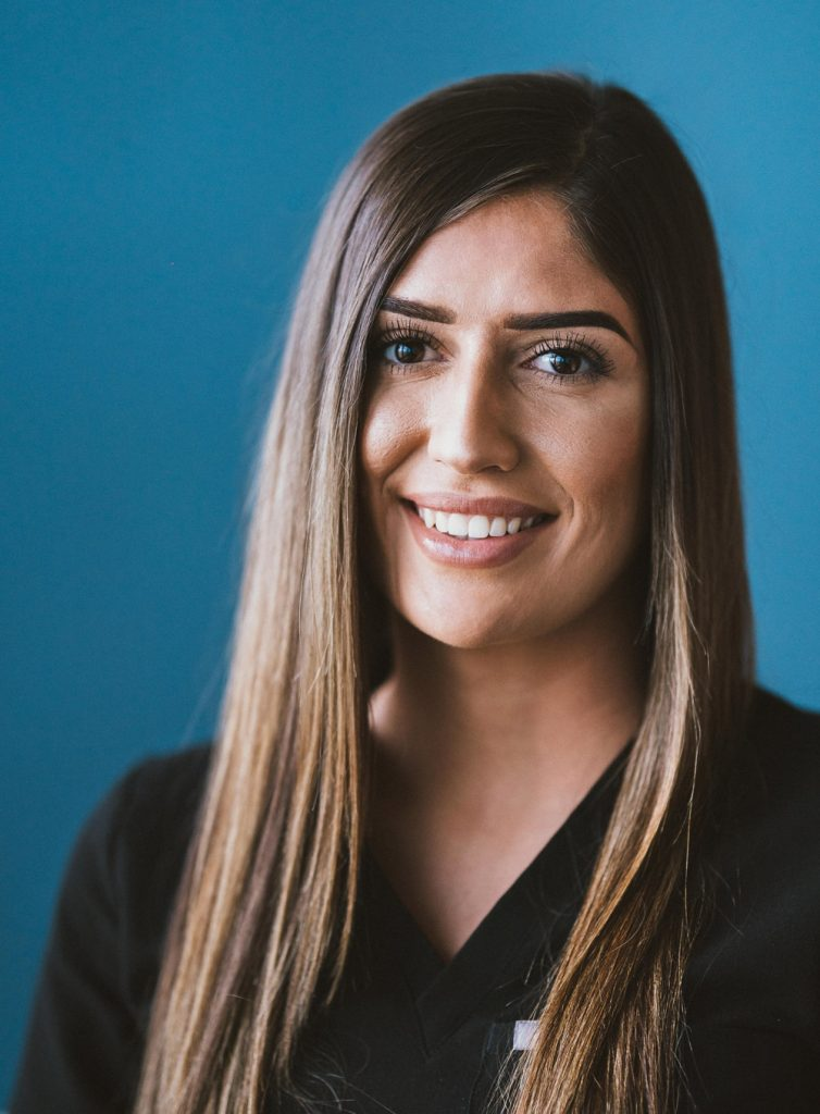 Olivia Barham, Bend Plastic Surgery