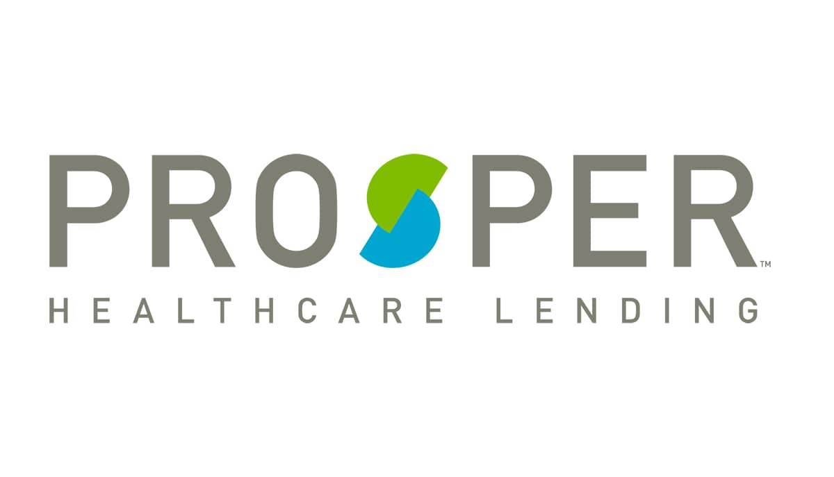 Prosper Healthcare Lending logo