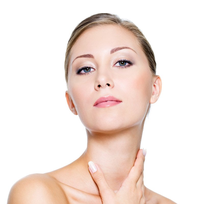 neck rejuvenation, neck lift medical spa